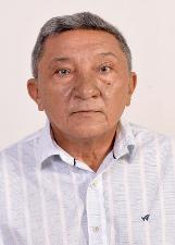 José Ribamar Madeira - VICE PRESIDENTE