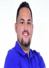 Ernandes da Silva Oliveira - 2º SECRETARIO