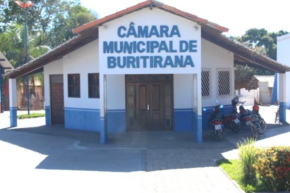 Câmara de Buritirana/ma disponibiliza o portal da trânsparencia